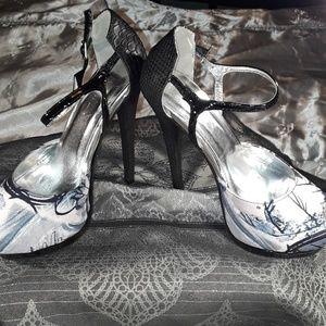 """LILIANA  5"""" Heels"""